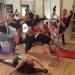 Felicity Logan Stretch class